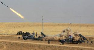 Irak : Le dernier assaut