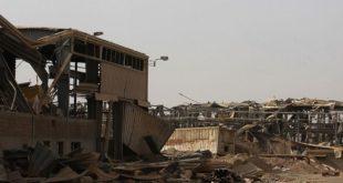 Irak : Le dernier bastion