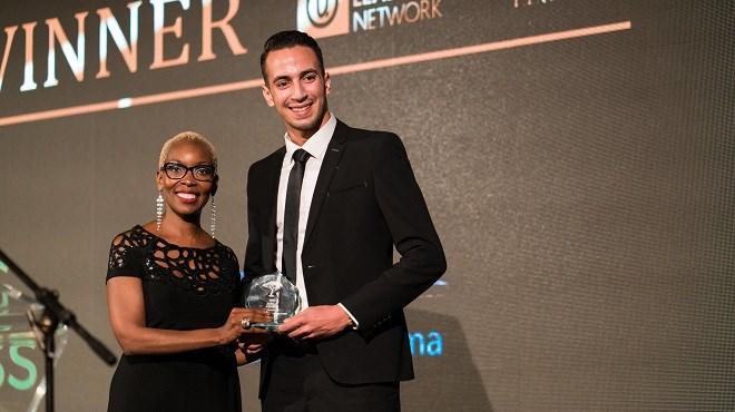 Africain Awards Network : Un jeune marocain primé