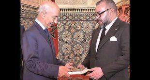 Maroc/Séisme politique : Le Roi et les deux pouvoirs oubliés