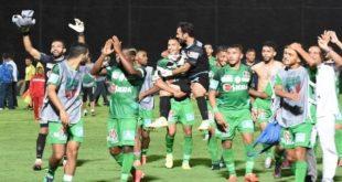 Maroc/Coupe du Trône : Le Raja bat l'AS FAR et rejoint la finale