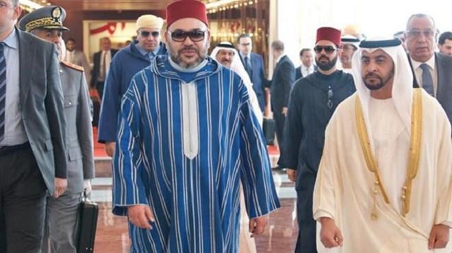 Golfe : Que fera le Roi du Maroc aux Emirats et au Qatar ?