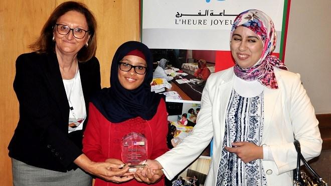 L'Heure joyeuse : Le programme d'entrepreneuriat célébré à la CGEM