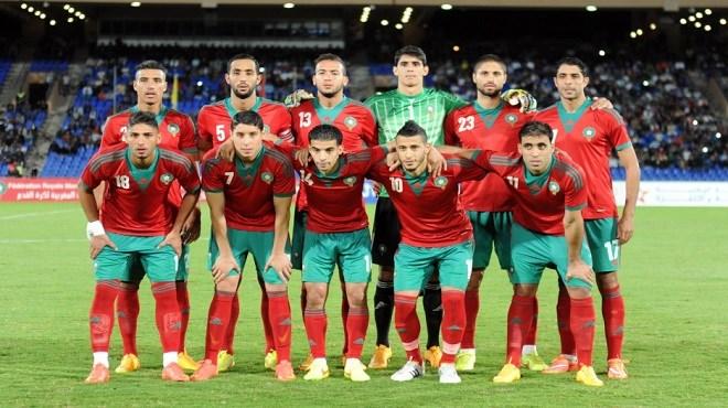 Lions de l'Atlas : Deux matches amicaux pour l'équipe nationale