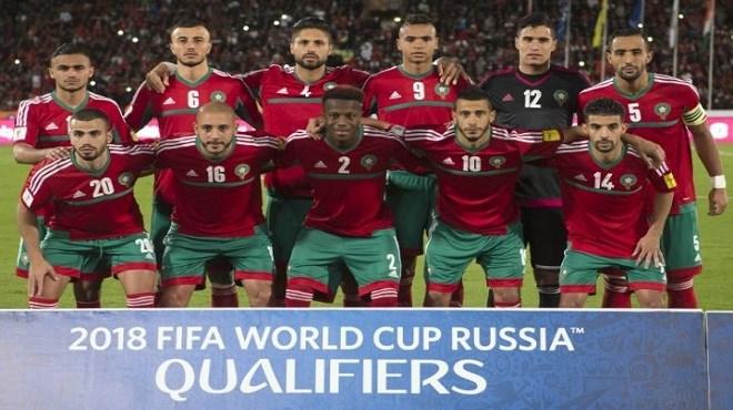 Maroc/Mondial 2018 : Hervé Renard a choisi son «26 national» contre la Côte d'Ivoire