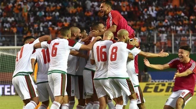 Maroc-Côte d'Ivoire : Une gloire en 5 minutes!