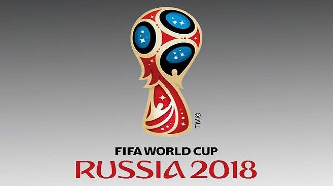 Les chapeaux pour le tirage au sort de la Coupe du monde