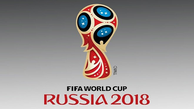 Russie 2018 : La date du tirage au sort