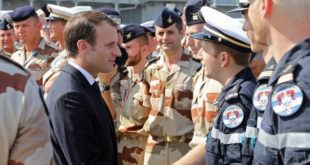 France : Que faire des djihadistes français?