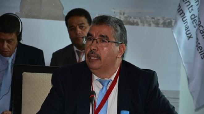 Rabat : La mairie mêlée à une affaire de «falsification» !