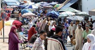 Marchands ambulants à Casablanca : Situation toujours préoccupante!