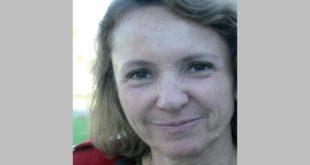 Marie-Ange Debon, co-présidente du Club des chefs d'entreprises France-Maroc