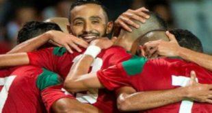 Le Maroc au Mondial : Lakjaa, Benattia, Dirar…