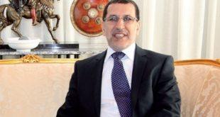 Ministres à remplacer : El Othmani entame les consultations et désigne des intérimaires