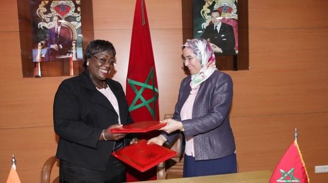 Maroc-Côte d'Ivoire : Un plan d'action pour l'environnement