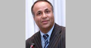 Mohamed Benhamou, expert international en questions stratégiques et de sécurité