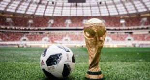 Mondial Russie 2018 : Le Maroc dans le chapeau 4