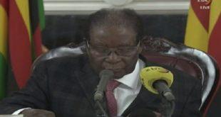 Révolution de palais au Zimbabwe : Mugabe cède la place à Emmerson
