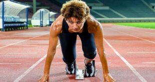 Athlétisme : Nezha Bidouane, ambassadrice de l'IAAF