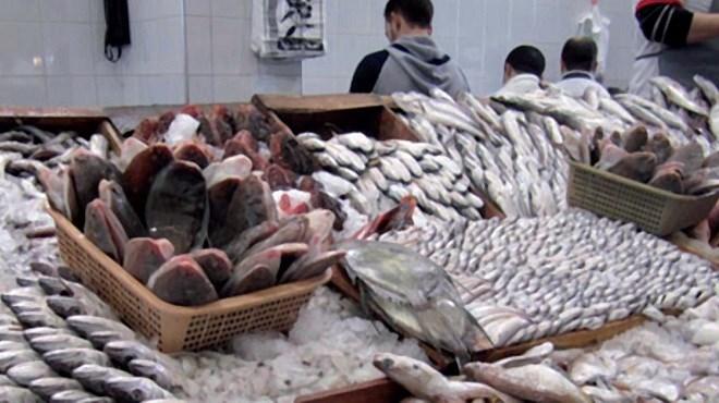 Produits de la mer : Une étude lancée sur la commercialisation