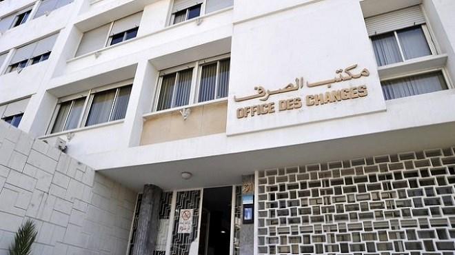 Bitcoin : Le «Niet» de l'Office des changes au Maroc