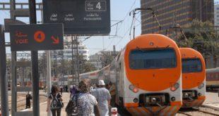 Ecosystème ferroviaire : Bombardier signe un nouveau succès au Maroc