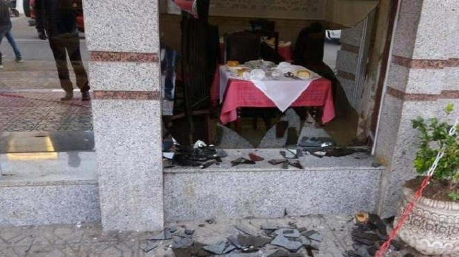 Larache : Un attentat terroriste évité de justesse
