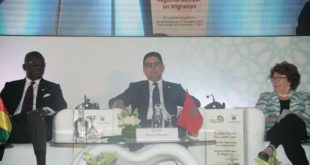 Migration : Retraite régionale, au Maroc, pour une vision africaine