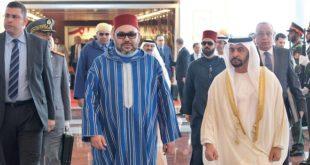 Le Roi du Maroc aux Emirats et au Qatar : Les sens d'une visite