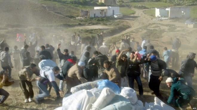 Bousculade de Sidi Boulaalam : Qui est responsable du drame?
