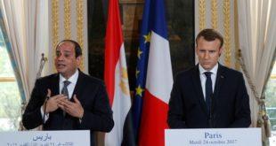 Le Maréchal Sissi à Paris : L'Egypte plus que jamais incontournable
