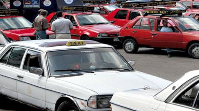 Panique côté taxis : Des dizaines d'agréments falsifiés et des agressions