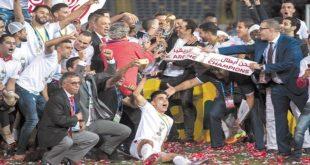 Ligue des Champions d'Afrique : Le grand sacre du Wydad après 25 ans…