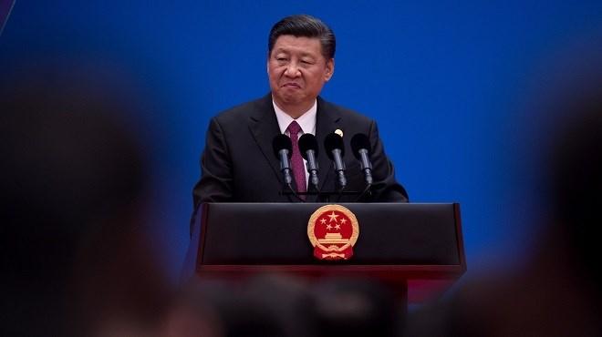 Chine : Le nouvel empereur