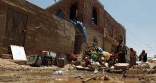 Yémen : Catastrophe humanitaire en vue