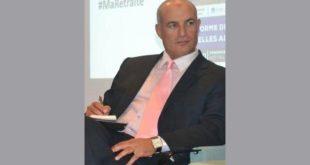 Youssef Ennaciri, Conférencier et vice-président du Centre des Jeunes Dirigeants (CJD)