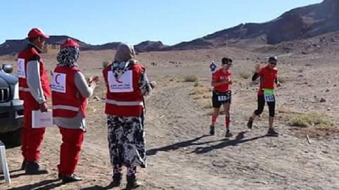 Course d'endurance : 14ème édition du Zagora Sahara Trail