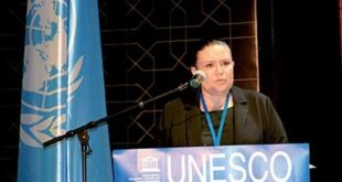 UNESCO : Une Marocaine à la tête  de la Conférence générale