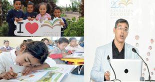 Fondation Zakoura : Pacte pour une Education Préscolaire de Qualité