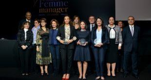 Trophées de la Femme Manager 2017 : La 2ème édition a ses lauréates !
