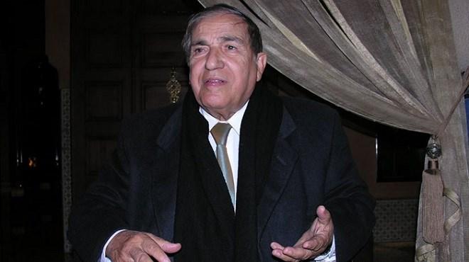 Abdallah Chakroun : Un grand homme s'en est allé
