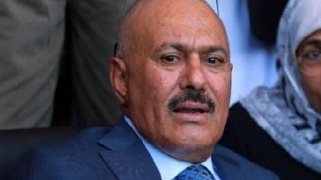 Yémen : La fin du président Saleh