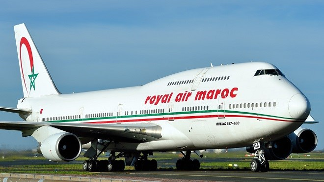 La RAM lance une nouvelle liaison Casablanca-Athènes