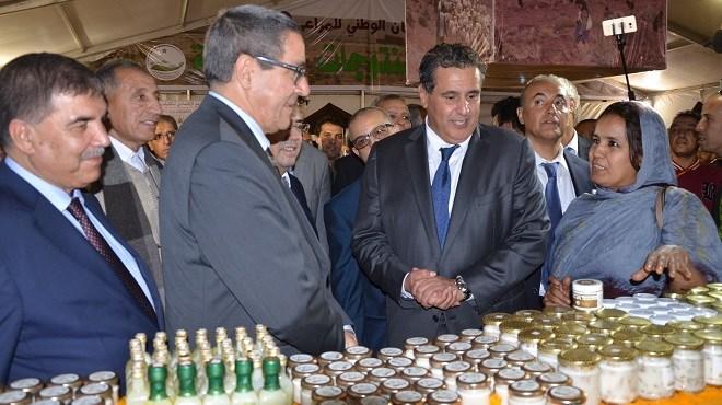 Maroc : Une loi pastorale pour le développement durable des parcours
