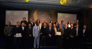 Wafa Assurance : Et de 3 pour les Trophées de la Prévention !