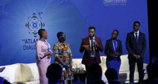 Atlantic Dialogues : L'Afrique dans le projet atlantiste