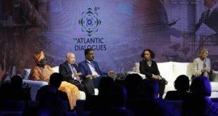 Atlantic Dialogues/OCP Policy Center : L'Afrique au centre du monde !