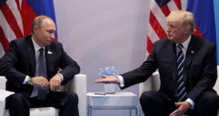 Attentat déjoué en Russie