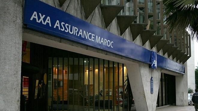 AXA Assurance : Une forte présence en Afrique