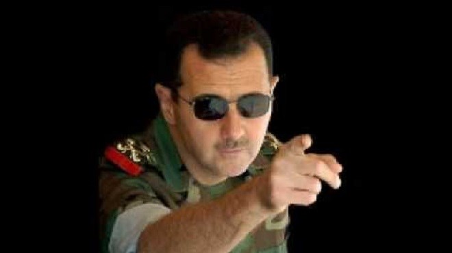 Syrie : un manuel de contre-révolution